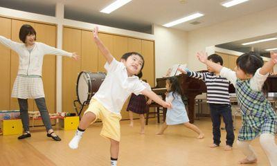 カワイ音楽教室リトミックコースの料金は?1歳から親子で楽しめる!