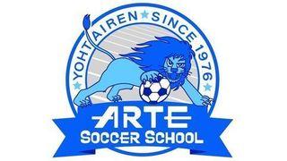 幼体連スポーツクラブ サッカースクール ARTE