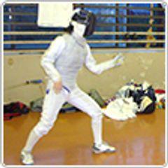 ザ・スポーツ学舎 アラカルトコース ジュニアフェンシングクラス