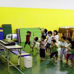 コヤマスポーツスクール 東大阪本部校 Kidsじゃんぐるコース