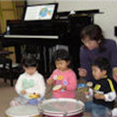朝日楽器音楽教室鈴鹿センター教室 リトミック科