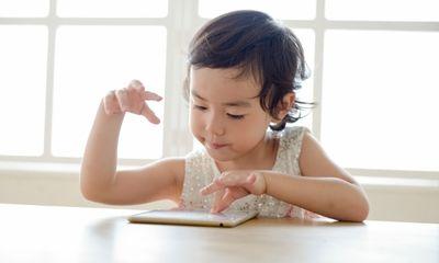 知育に役立つ!2歳から遊べるおすすめスマホアプリ5選