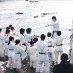 日本空手道 糸東流練心館 和田山道場